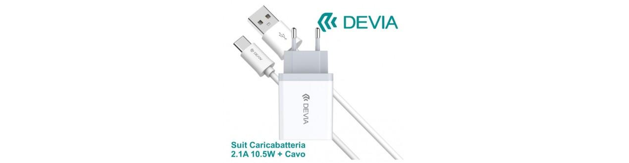 Cables y Cargadores Android