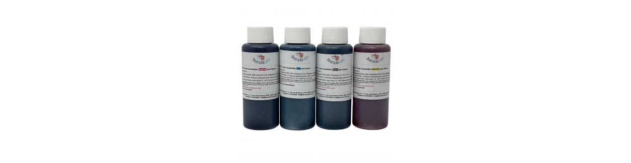 tinta alimentaria para impresoras Epson comestible